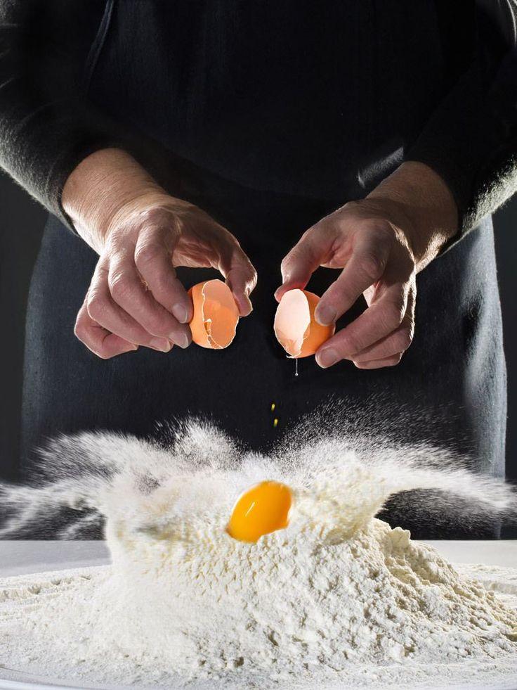 Le Festival International de la Photographie Culinaire