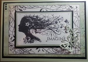 Imagine! by: Cocopop