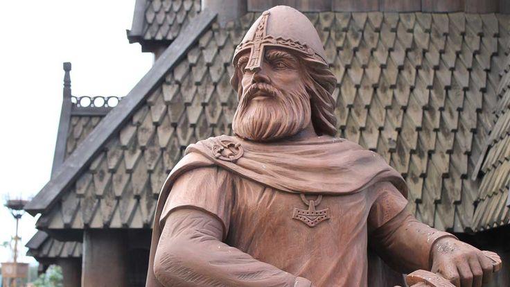 Ivar The Boneless – The Disabled Viking - Eskify