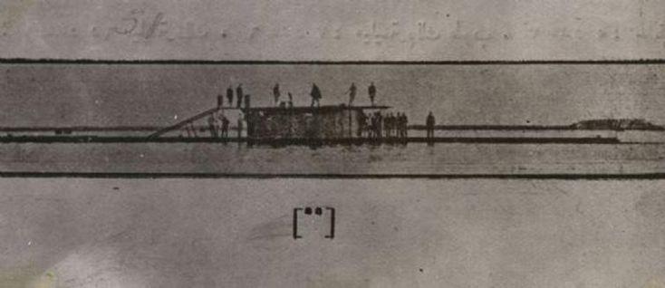 Topçu Onbaşı müstecip tarafından esir alınan turkuaz denizaltı gemisi  http://kpssdelisi.com/question/18-mart-canakkale-zaferi/