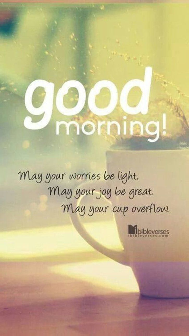 56 Good Morning Quotes And Wishes With Beautiful Images Good