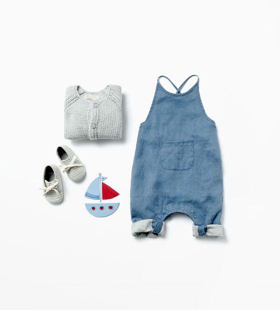 Shop by look - MINI | ZARA España