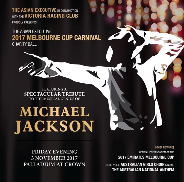 BIG CORPORATE EVENT THIS FRIDAY NIGHT! An enjoyable evening of great dining, elegant setting and dancing ahead of the Melbourne Cup Carnival long weekend. Looking forward to performing at The Asian Executive 2017 Melbourne Cup Carnival Charity Ball.