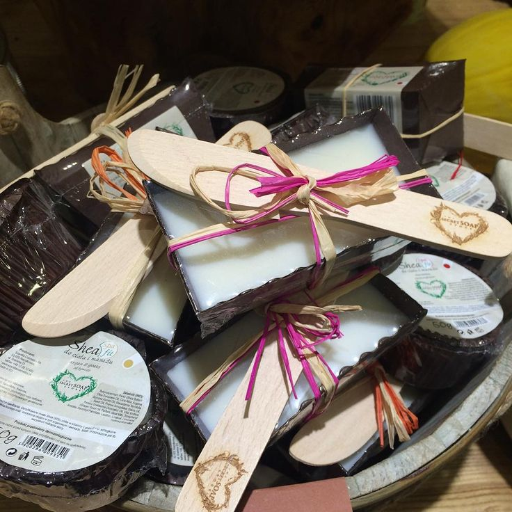 Nasze produkty czasem można pomylić z jedzeniem nie tylko przez ich zapach... <3 http://secret-soap.com/shea-spa-fit-72 #mysecretsoapstyle #thesecretsoapstore #cosmetics #naturalcosmetics #sheabutter #offlineshopping #love #shopping #natural #sheamoisture #sheaspafit