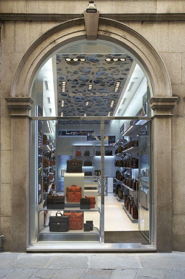 The Via Spiga Boutique