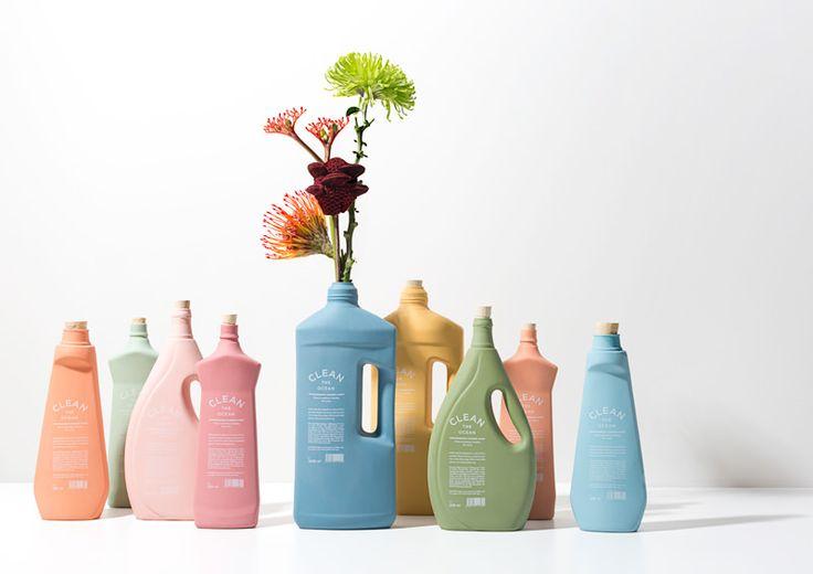 Les packaging et les produits d'entretien : une histoire qui sent bon | http://blog.shanegraphique.com/ecopackaging-produits-dentretien-clean-ways-clean/