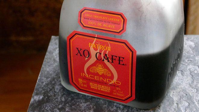 3 Spicy Drinks to Make with Patrón XO Café Incendio | Food & Wine