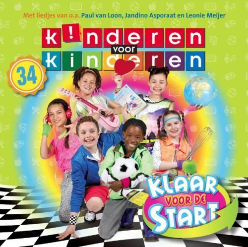 Liedtekst Klaar voor de start. Songtekst van lied kinderen voor kinderen voor kinderboekenweek 2013 over sport en spel - Kinderboekenweek 2013 thema: sport en spel, klaar voor de start