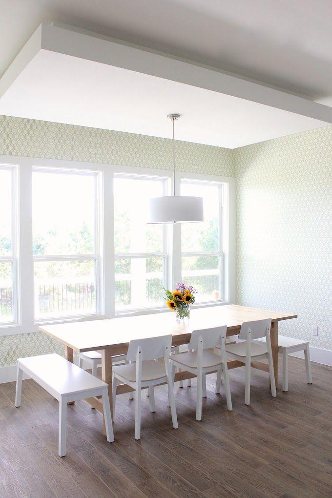 Best 25 Ikea dining table ideas on Pinterest  Ikea dinning table Minimalist dining room