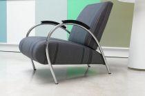 Gelderland fauteuil 5770 leverbaar in vele meubelstoffen. Bekijk op WiechersWonen de ruime collectie Gelderland meubels.