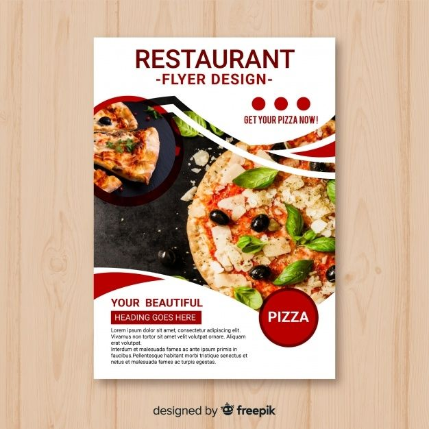 Restaurant Flyer Design Templates Dinner Flyer Vectors Photos