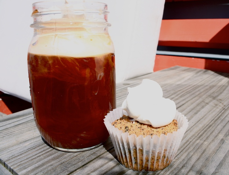 17 Best images about Thai tea cupcake on Pinterest ...