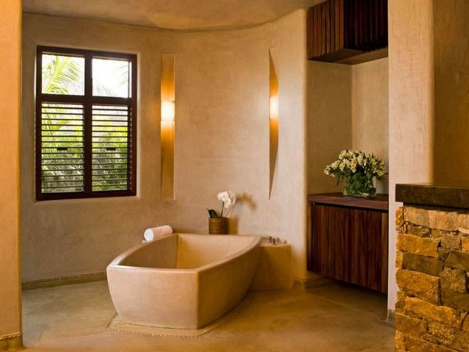 Celebrity Homes: Gwyneth Paltrow House In Mexico