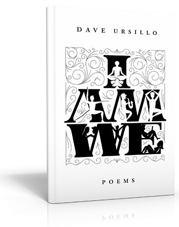 yoga teachers here are seven beautiful poems from my book