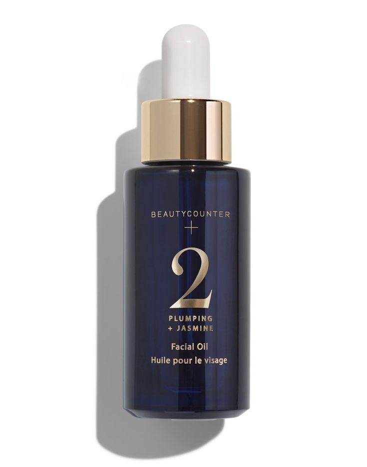 No. 2 Plumping Facial Oil | Skin Care | Beautycounter