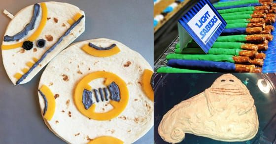 These are the snacks you're looking for. - Cheese TIE Fighters #star wars, #food, #snacks, #film