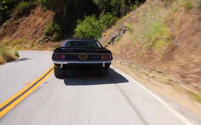 1970 440 6-Pack 'Cuda