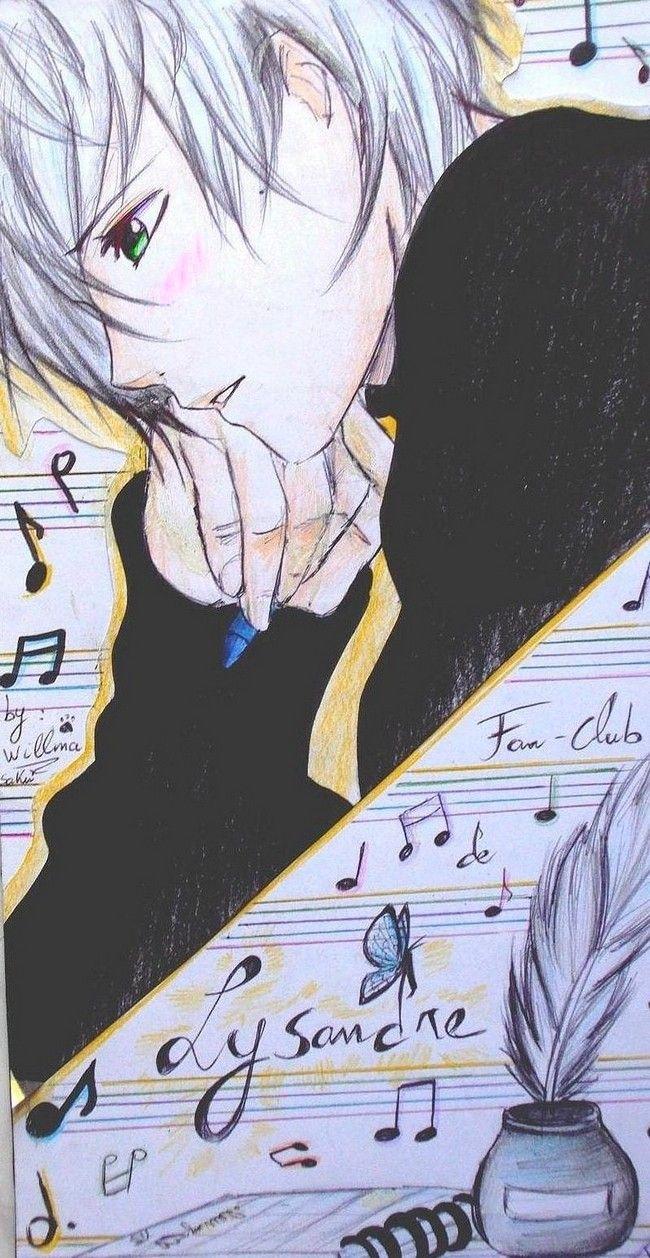 Lysandre by sakura-streetfighter.deviantart.com on @DeviantArt