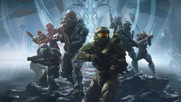 Halo 5 likely to hit upscaled 4K 60FPS on Xbox One X: Halo 5 likely to hit upscaled 4K 60FPS on Xbox One X:…