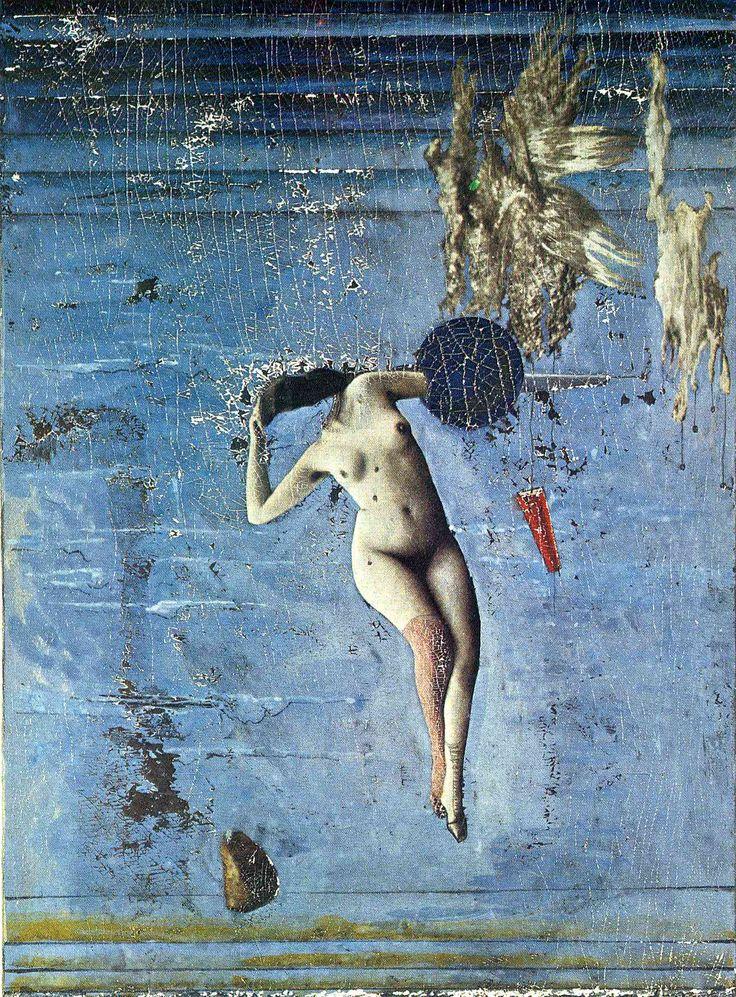 Pleiades 1920- Max Ernst