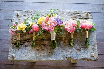 Florals by Posies & Co.  801-520-9576 Photo from Jenney+Brad Wedding Preview!  collection by David Newkirk Photography