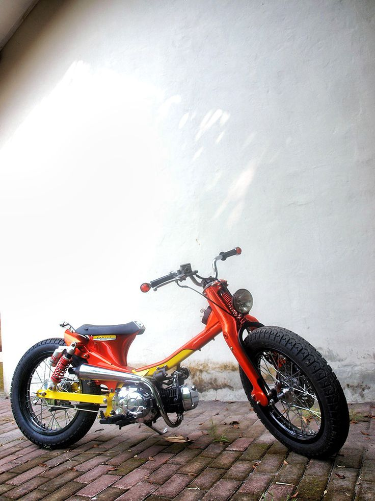 17th Daritz Design dogsville moped metamorfosis masiva