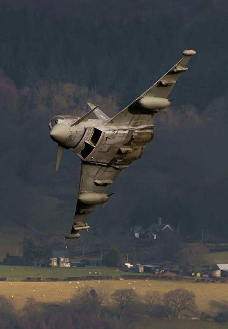 Eurofighter Typhoon [952 x 1372]