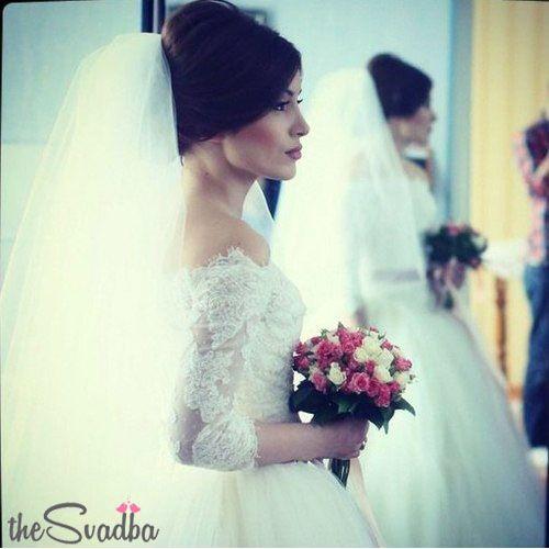 Самые красивые свадебные платья на theSvadba.ru http://thesvadba.ru/inspirations/photo-332 #wedding #dress