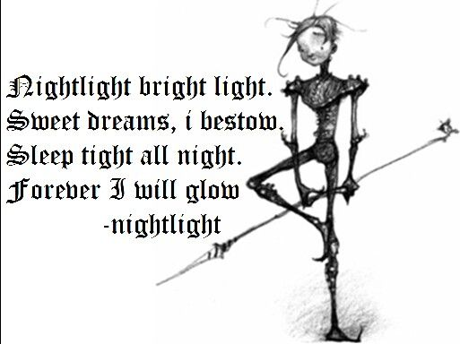 NIGHTLIGHT quotation (Rise of the Guardians)--> I love Nightlight so much. His relationship with Katherine is awesome.
