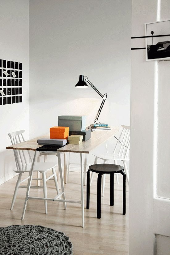 A light and airy Finnish space http://cimmermann.co.uk/blog/blogs-favourites/