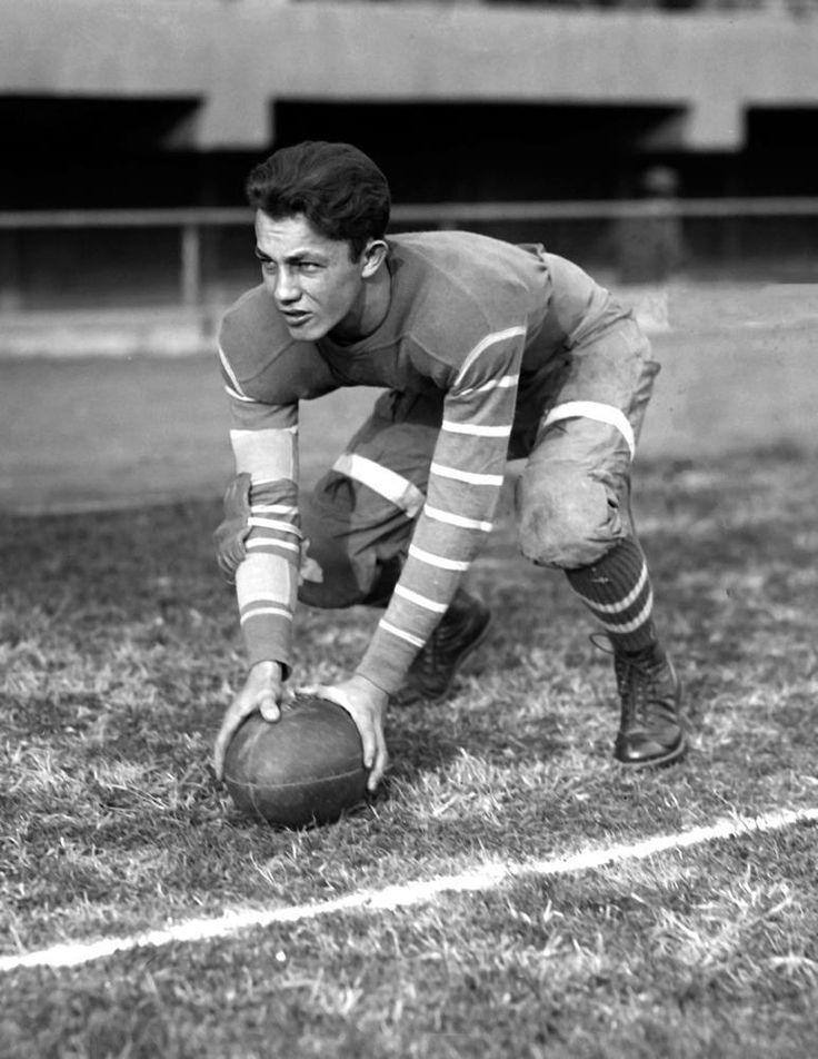 "1924 Hughes, Eastern HS Football, DC Vintage Photograph 8.5"" x 11"" Reprint"