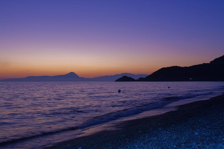 Sunset - Tramonto Maratea