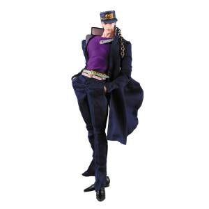 JoJo's Bizarre Adventure Jotaro Kujo [RAH / Real Action Heroes 459]