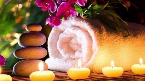 For those staying in India's Silicon Valley, life is a constant juggle between the workstation and home. But fret not, for we did some recce to identify the best spa in Bangalore, where you can see all your stress and anxiety fade away.