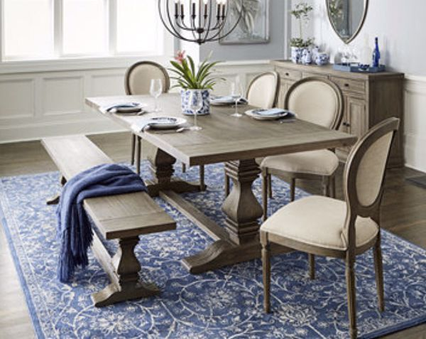 Pin On Rustic Furniture Dining room furniture for sale