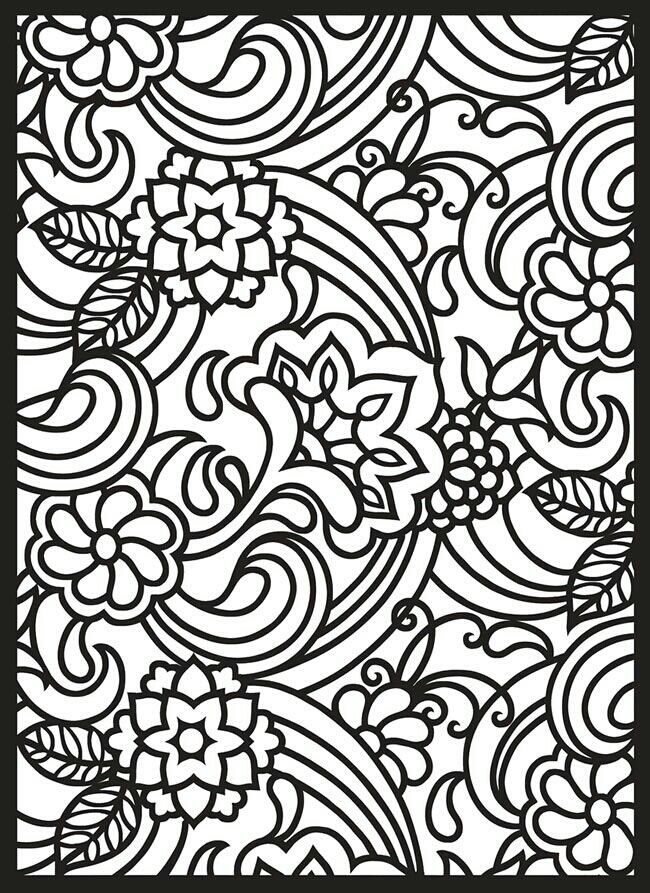 Color Coloring Nourishes The Soul Coloring Pages Coloring