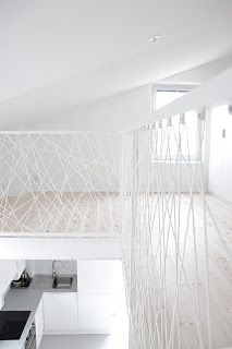 35 kvadratmeter - Stil Inspiration