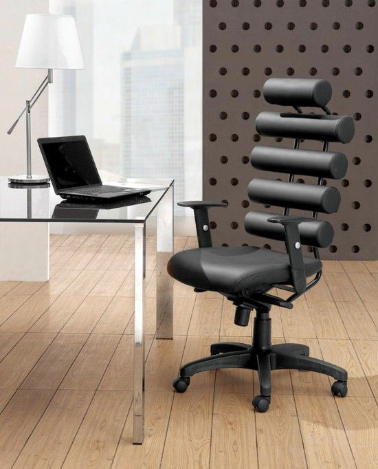 Modern office furniture, ergonomic chair