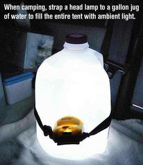 Kind of cool for outdoor lighting or kids rooms at home.