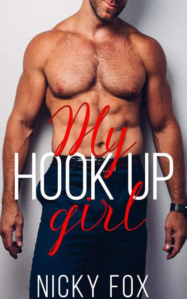 #ReleaseBlitz My Hook Up Girl By Nicky Fox  Release Date: February 21st Genre: Contemporary Romance Hosted By: Chance Promotions  Add to your TBR: https://goo.gl/hHgza2 Enter Release day Giveaway: https://goo.gl/4UrGgA  Available NOW and #FREE on #KindleUnlimited   books2read.com/u/ml57Mv __________________________________________  Synopsis  Evie Walkers life is finally falling into place. Her career is on the rise shes surrounded by her friends and has an apartment in the heart of downtown…