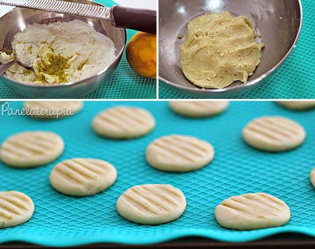 PANELATERAPIA - Blog de Culinária, Gastronomia e Receitas: Biscoito 1, 2, 3