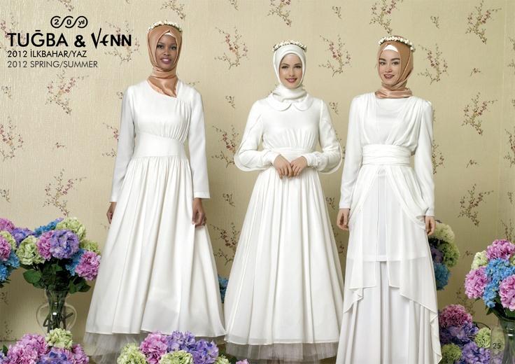 2012 Tugba Ilkbahar-Yaz. Hijab