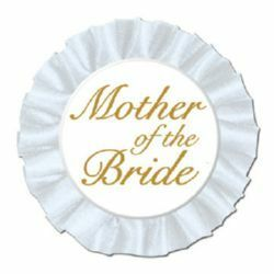 Mother of the Bride (Mother of the Groom also available) $8.50 at www.bonnybombons.com.au