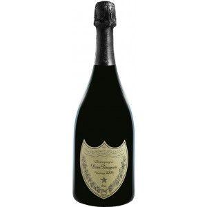 Dom Pérignon Champagner