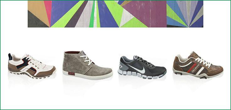 Wo sind unsere Männer mit besonders großen Füßen ... ;-) Hier haben wir was für euch: #Sneaker links: http://mu.cx/ff8260 Mid Cut: http://mu.cx/431193 Laufschuh: http://mu.cx/60e507 Sneaker rechts: http://mu.cx/d74fea  #Deichmann #Schuhe #Herren #midcut #nike #cool #lässig #mode