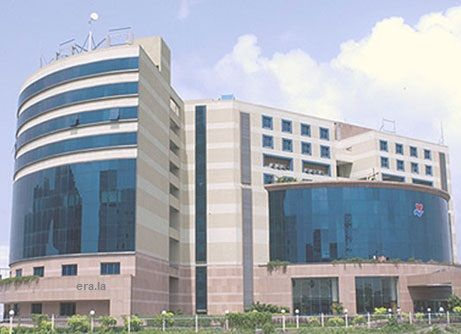Asian Heart Institute and Research Centre, Mumbai