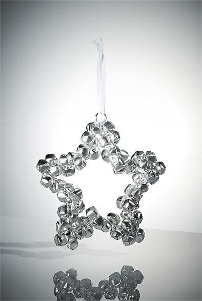 Decorations - OCRF Medium Star Jingle - #witcherywishlist