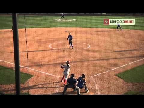Highlights: South Carolina Softball vs. Presbyterian