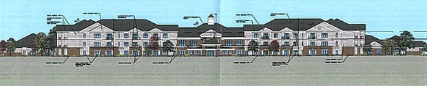 A new local senior living facility moved closer to fruition last week.
