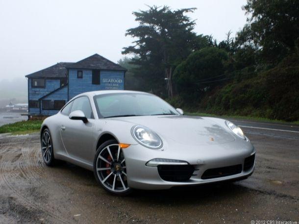 2012 Porsche